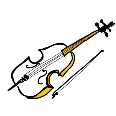 ETPSY - violoncelle